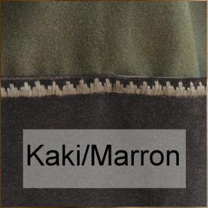 Kaki/Marron